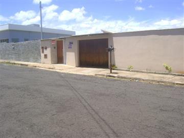 Casas Morada do Sol  Ref: 971