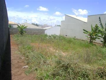 Terrenos no bairro Morada do Sol na cidade de Avare