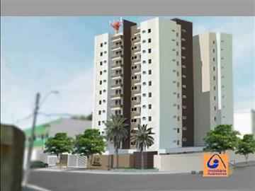 Apartamentos no bairro Jardim Colonial na cidade de Bauru