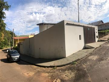 Casas Alto da Colina I  Ref: 1073