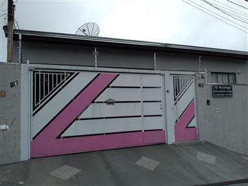 Casas Altos da Boa Vista  Ref: 1076