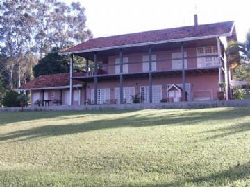 Casas na Represa Luar da Prata 404