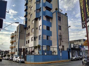 Apartamentos em Condomínio Itarare