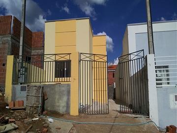 Casas  Itarare R$135.000,00