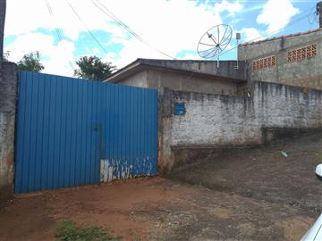 Casas  Itarare R$250.000,00