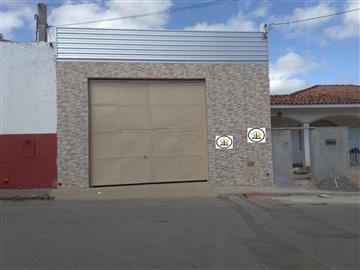 Barracões Itarare