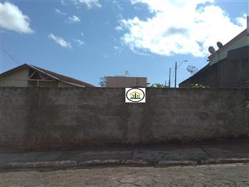 Terrenos Itarare