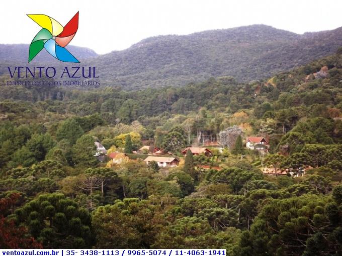 Terrenos em Monte Verde no bairro Não Especificado