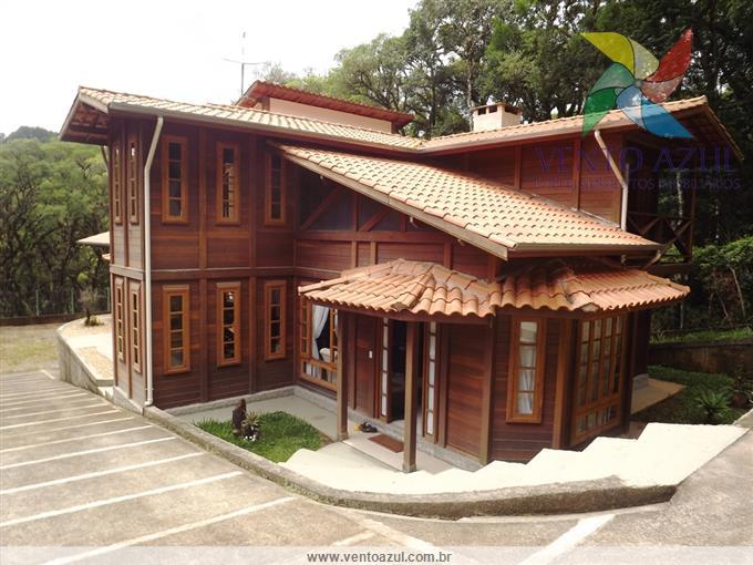 Casas em Monte Verde no bairro Balneário Monte Verde