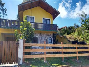 Casas Villas de Monte Verde IV R$300.000,00