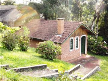 Chalés Jardim da Represa R$195.000,00