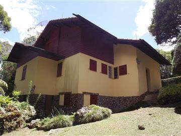 Casas Jardim Mantiqueira R$Consulte-nos