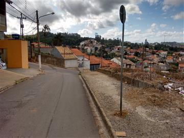 Terrenos no bairro Jardim São Miguel na cidade de Bragança Paulista