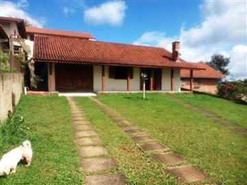 Casas no bairro Vila da Fonte na cidade de Monte Verde