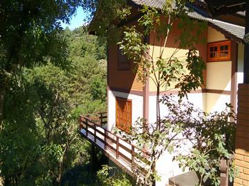 Casas Recanto do Selado R$450.000,00