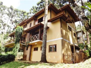 Casas Alto Padrão Parque das Araucárias R$Consulte-nos