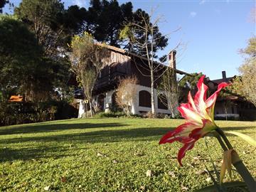 Casas Monte Verde