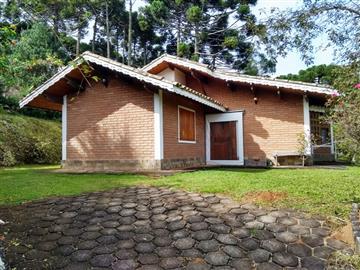 Casas Villas de Monte Verde IV R$320.000,00