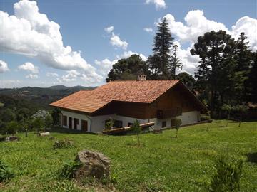 Casas Alto Padrão Monte Verde