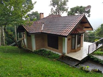 Casas Jardim da Represa R$420.000,00