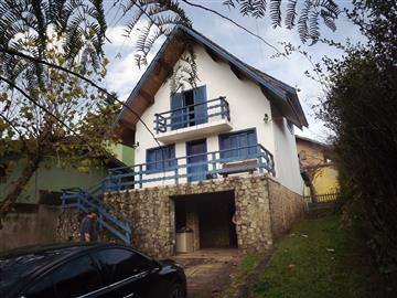 Casas Jardim Monte Verde II R$290.000,00