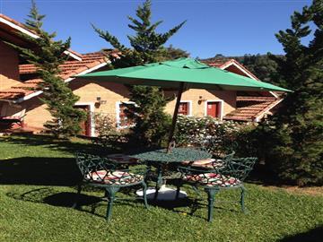 Chalés Jardim Monte Verde R$200.000,00