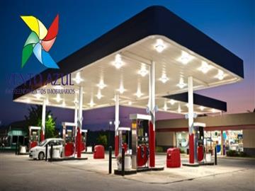 Postos de Gasolina Não Especificado R$Consulte-nos