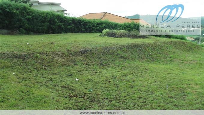 Terrenos em Condomínio em Itupeva no bairro Condomínio Jardim Ribeirão I