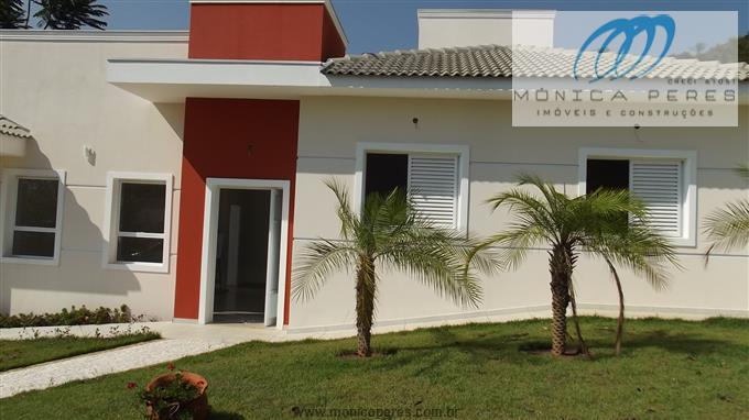Casas em Condomínio em Itupeva no bairro Ibi Aran