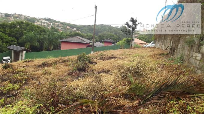 Terrenos em Condomínio em Itupeva no bairro Condomínio Jardim Ribeirão II