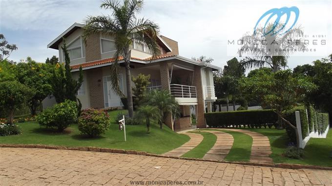 Chácaras em Condomínio em Itupeva no bairro Condomínio Águas de Santa Eliza