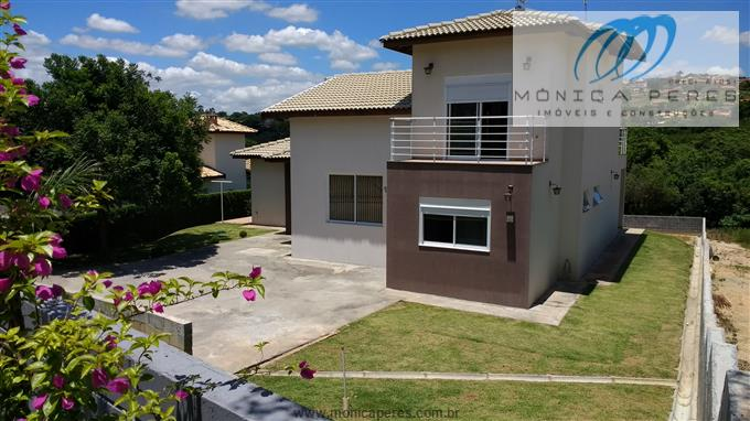 Chácaras em Condomínio em Itupeva no bairro Condomínio Jardim Ribeirão II