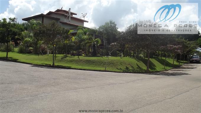 Chácaras em Condomínio em Itupeva no bairro Parque dos Cafezais VI