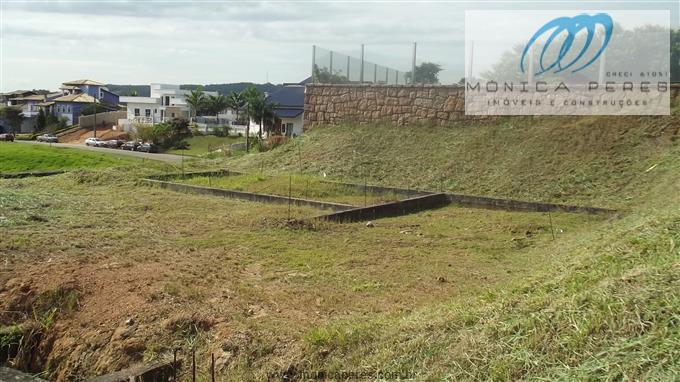 Terrenos em Condomínio em Itupeva no bairro Residencial dos Lagos