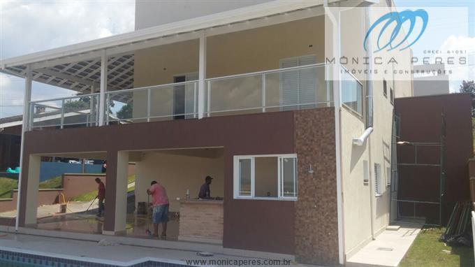 Chácaras em Condomínio em Itupeva no bairro Morro Alto