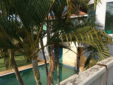 Chácaras em Loteamento Fechado no bairro São José do Ribeirão na cidade de Itupeva