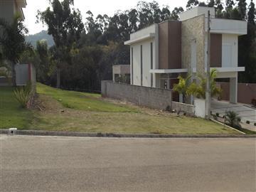 Terrenos em Condomínio no bairro Ibi Aran na cidade de Itupeva
