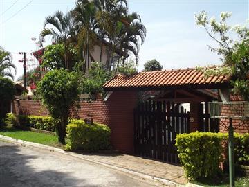 Chácaras em Condomínio no bairro Parque dos Cafezais IV na cidade de Itupeva