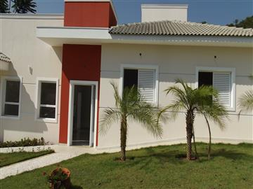 Casas em Condomínio no bairro Ibi Aran na cidade de Itupeva