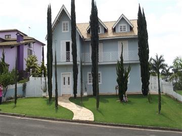 Chácaras em Condomínio no bairro Residencial dos Lagos na cidade de Itupeva
