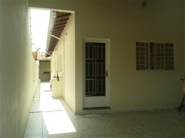 Casas no bairro Jardim Europa na cidade de Itupeva