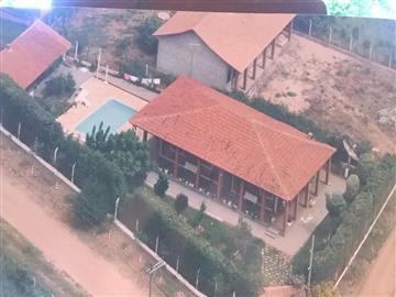 Chácaras em Condomínio no bairro Parque dos Cafezais VI na cidade de Itupeva