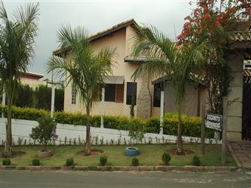 Chácaras em Condomínio no bairro Horizonte Azul II na cidade de Itupeva