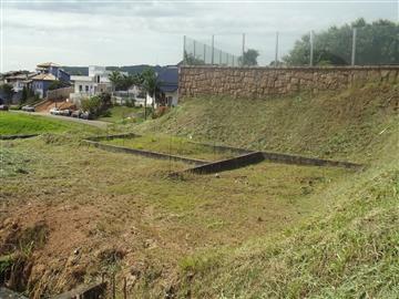 Terrenos em Condomínio no bairro Residencial dos Lagos na cidade de Itupeva