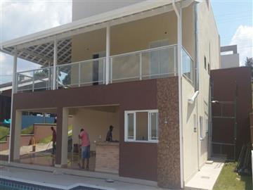 Chácaras em Condomínio no bairro Morro Alto na cidade de Itupeva