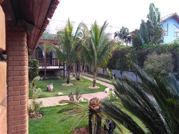 Chácaras em Condomínio no bairro Condomínio Jardim Ribeirão II na cidade de Itupeva