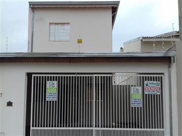 Casas no bairro Terras Brasilis na cidade de Itupeva