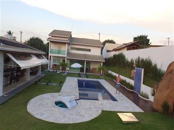 Chácaras em Condomínio no bairro Horizonte Azul I na cidade de Itupeva