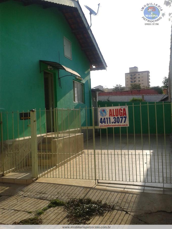 Casas em Atibaia no bairro Centro