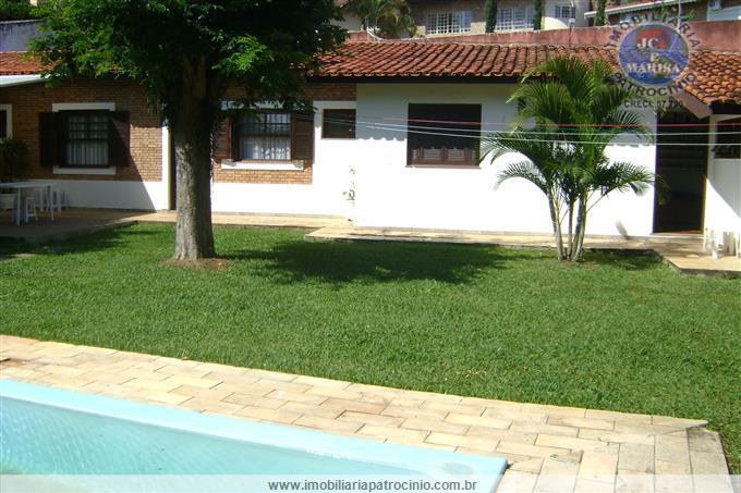 Casas em Atibaia no bairro Jardim Siriema